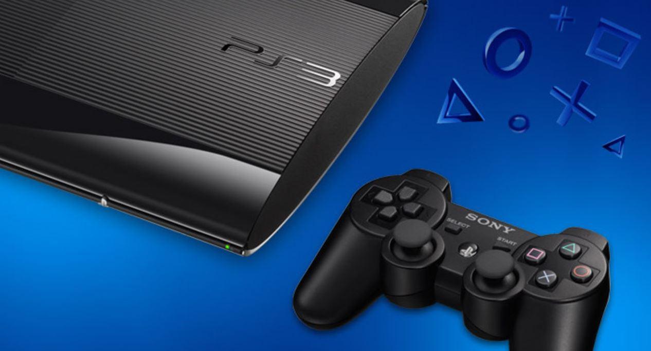 Najlepsze gry na PS3